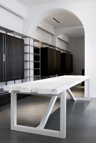 weiss cucinebianchi complementi tavolo furniture table 07