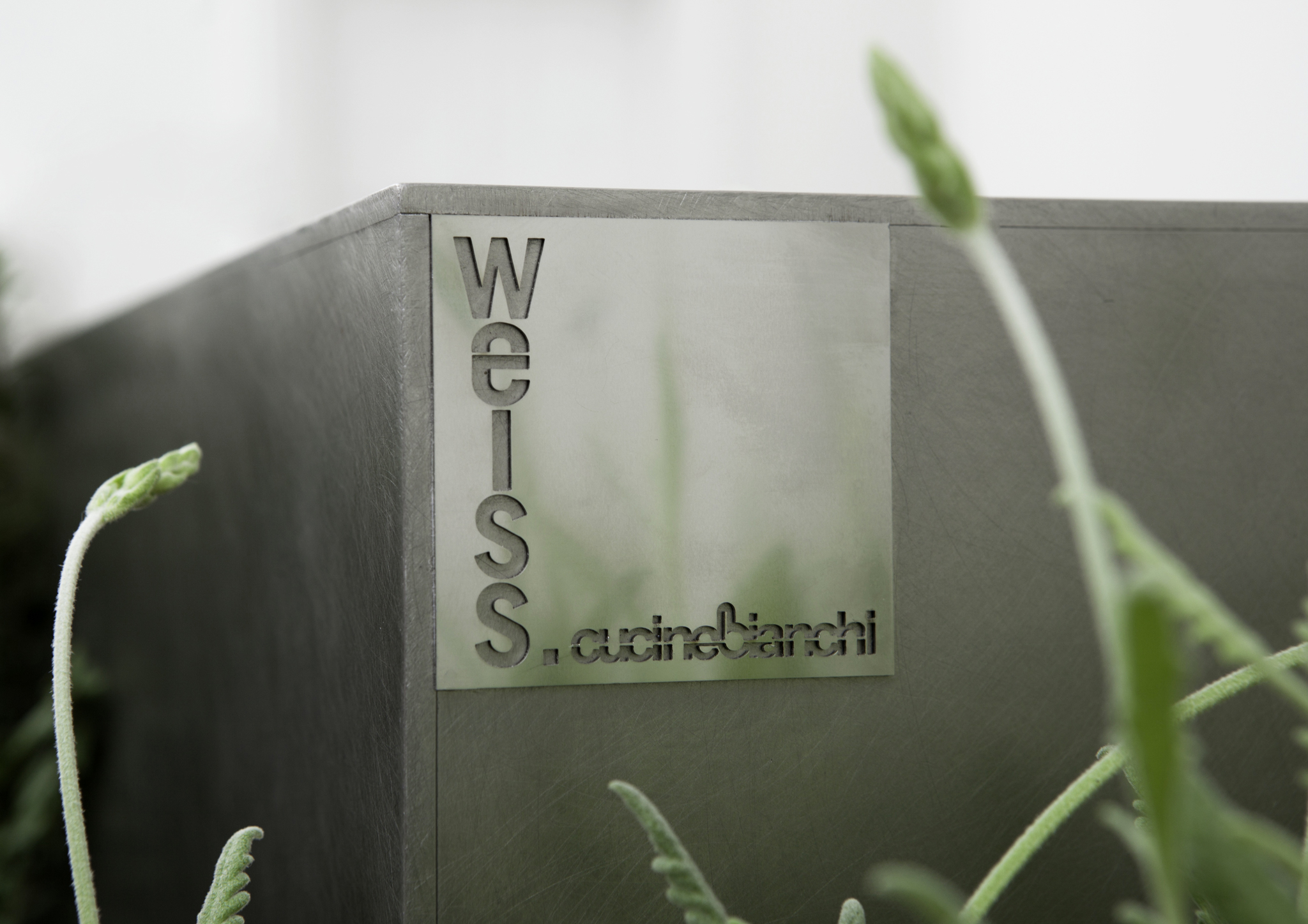 weiss cucinebianchi 2013