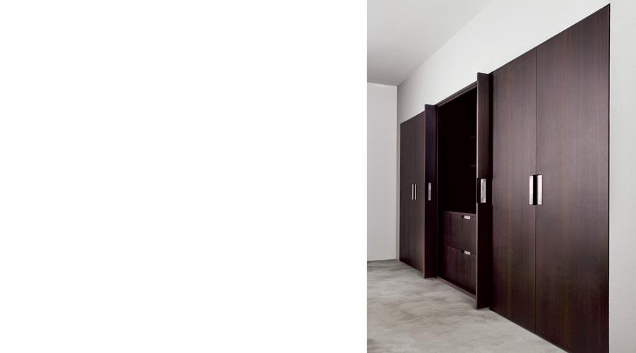 Classica - Tall units